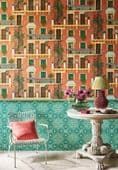 Cole & Son Piccadilly Wallpaper 117/8023